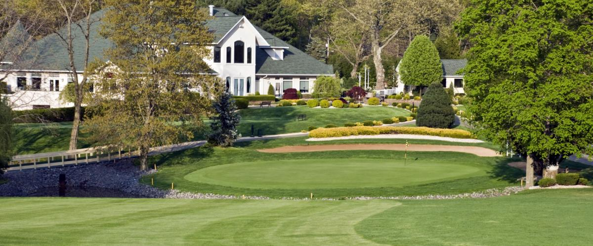 Clubs Country Clubs